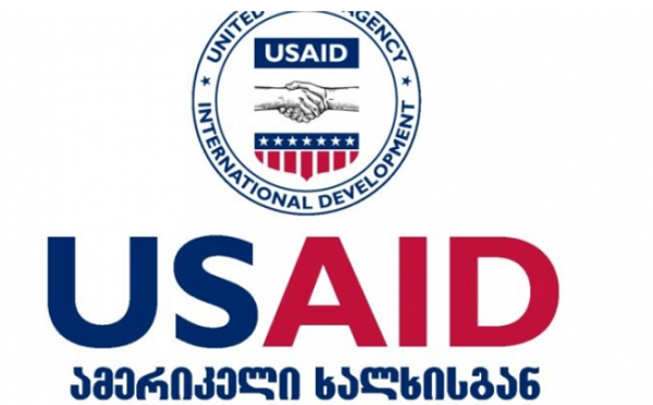 The U.S. committed USD 1 million in new USAID funding to support Georgia's response to COVID-19
