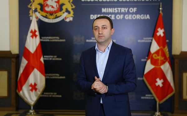 Georgian Defence Minister: Georgia is a worthy, strategic partner of NATO