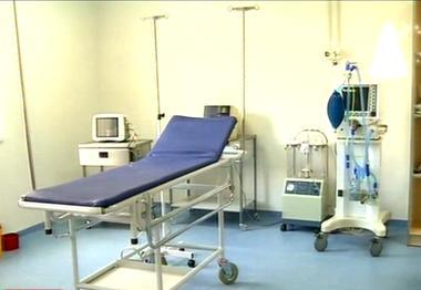 New hospital opened in Mtskheta